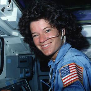 Dr.Sally Ride
