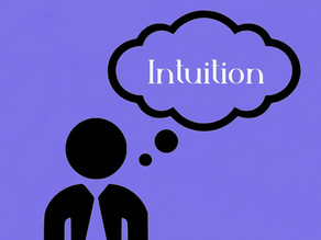 The Science Behind: Intuition