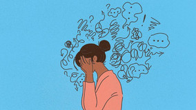 The Science Behind: Anxiety