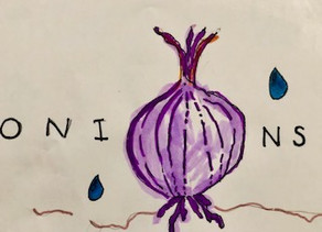 The Science Behind: Why Onions Make Us Cry