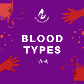 The Science Behind Blood Types