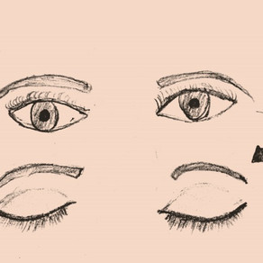 The Science Behind: Blinking