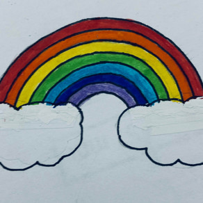 The Science Behind: Rainbows (part 2)