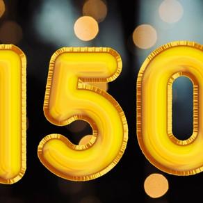 150!!!!!!