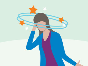 The Science Behind: Dizziness