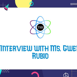 Interview with Gwen Rubio