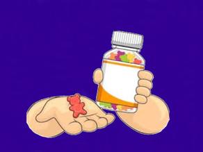 The Science Behind: Vitamin Gummies