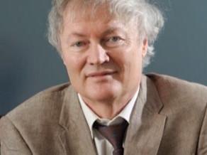 Professor Micheal Graetzel