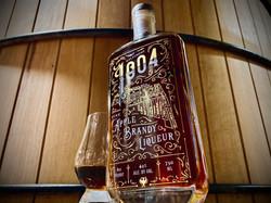 Baltimore Spirits Apple Brandy