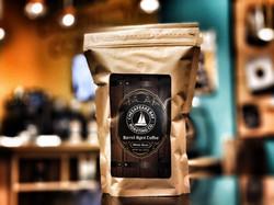 Chesapeake Bay Roasting Company Coffee