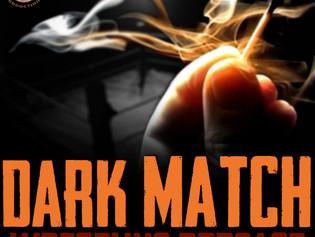 Episode 42 - Jenn on Dark Match Wrestling
