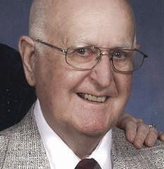 Verne Snodgrass