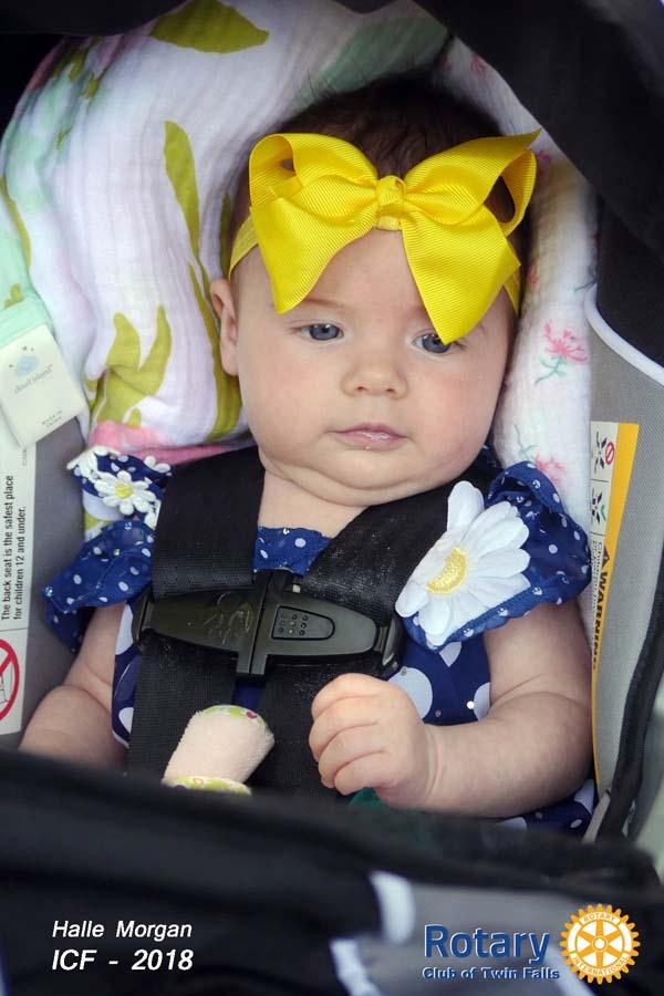 Morgan Baby