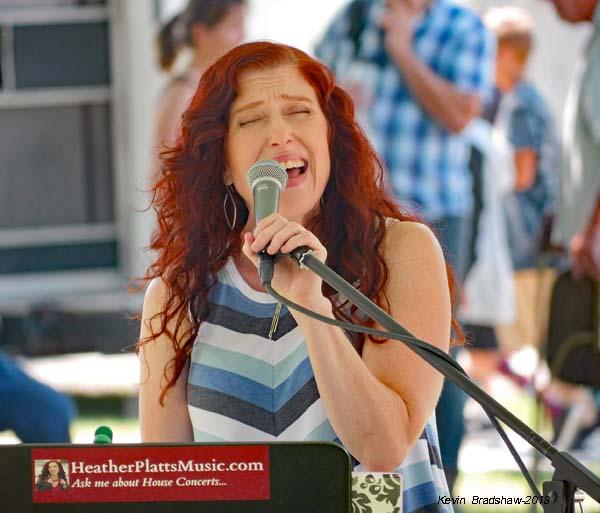 Heather Platts
