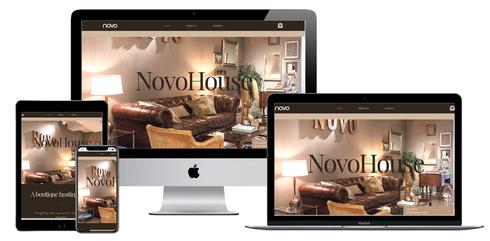 www.thenovohouse.com