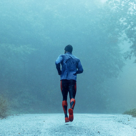 Exercise and Depression: 5 Tips to Move Your Mood!