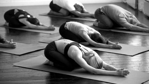 5 Things You Should Know About Yoga
