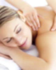 Massagem Hidratante
