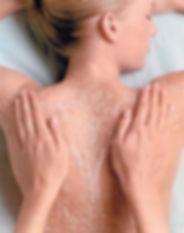 Massagem Esfoliante