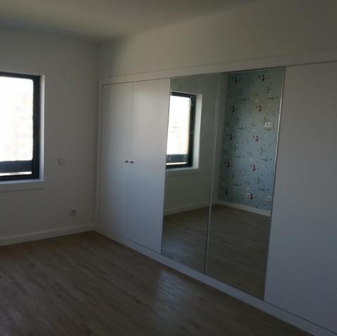 Reabelitaçao de apartamento em Odivelas