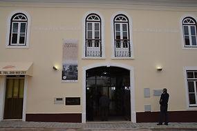 Museu da Farinha | Herdade Além Santos
