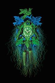 Leinwand-Druck LP39-B von Designerin Selina Haas
