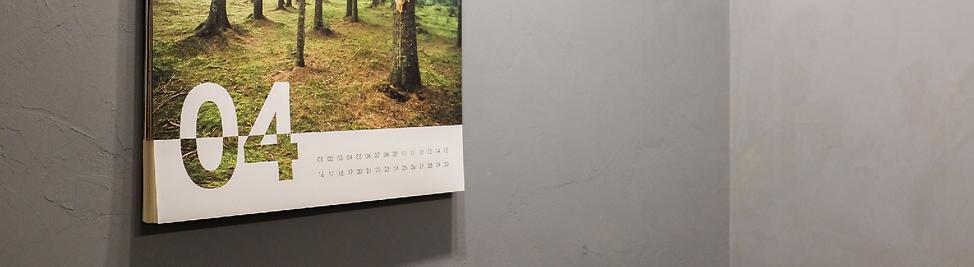 Kalender Selina Haas 2021