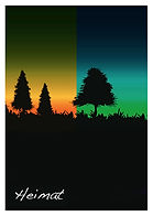 Postkarte MS 021 von Selina Haas
