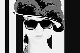 Leinwand-Druck LP 14C von Designerin Selina Haas