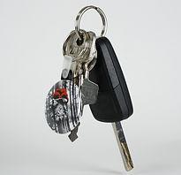 Schlüsselanhänger von Selina Haas