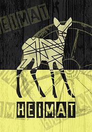 Leinwand-Druck LP 41G von Designerin Selina Haas