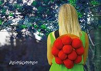 Postkarte MS 040 von Selina Haas