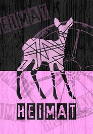 Leinwand-Druck LP 41P von Designerin Selina Haas