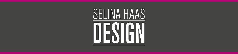 Selina Haas Design Logo
