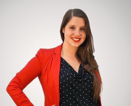 Designerin Selina Haas