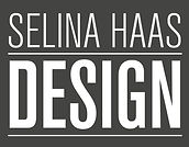 Design by Selina Haas, Designerin