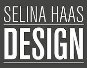 Design by Selina Haas, Logo, Selina Haas, Designerin