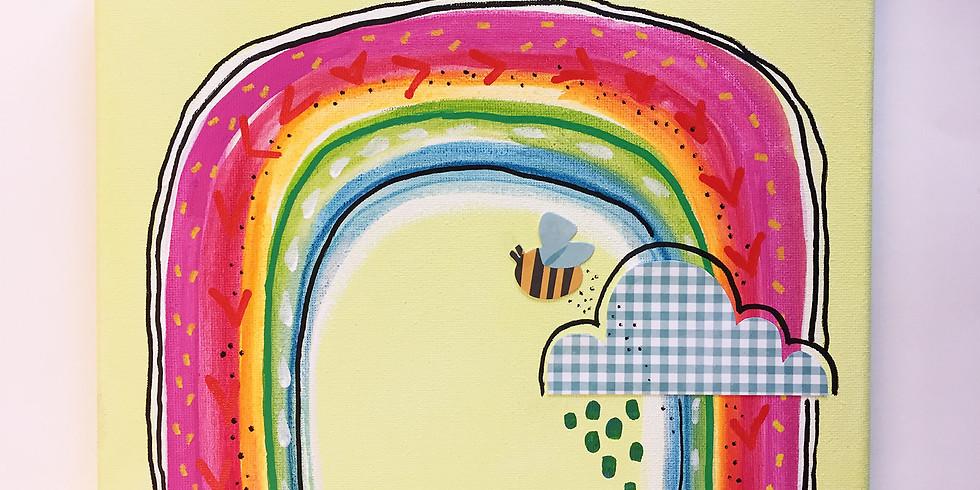 Kids Create: Rainbow