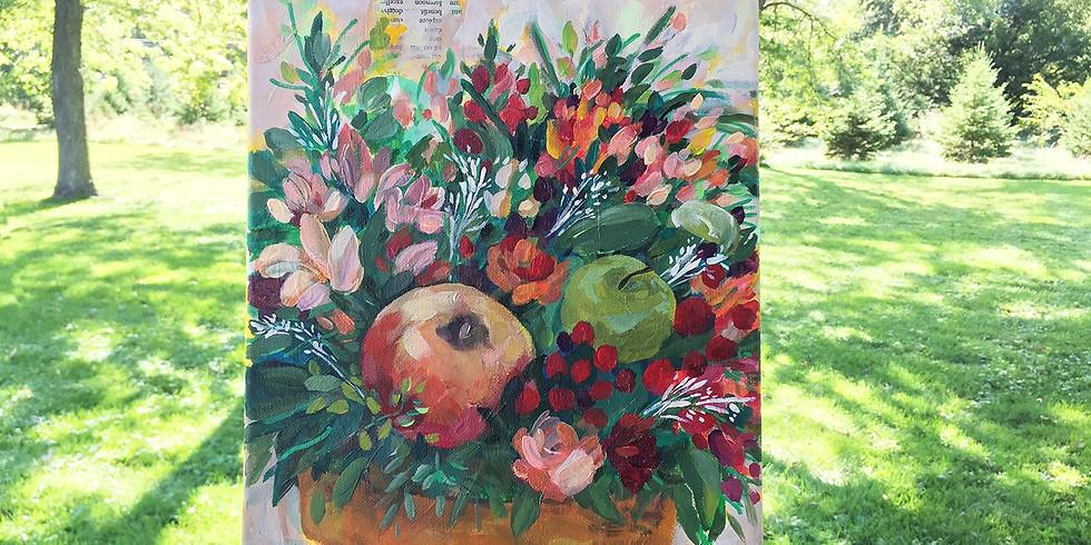 Harvest Floral