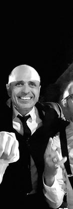 Ozzy, Paul Borg & Glen Vella