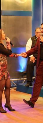 Ozzy & Kim 2