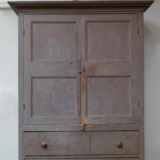 Western Ontario Painted Linen Press