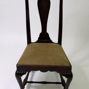 Massacusettes Q A Side Chair