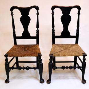Hudson River Valley QA Chairs
