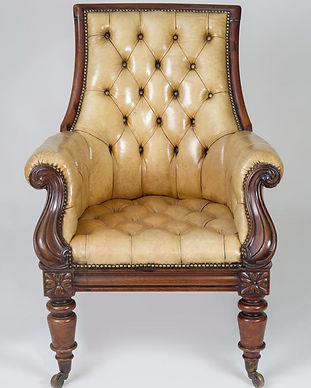william iv library chair.jpg