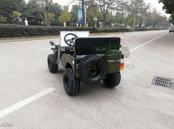 Army Green 3