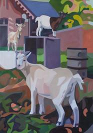 Les Trois Chèvres