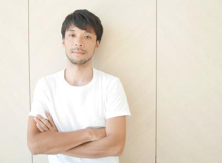 藤本先生のインタビュー記事がアップされました!