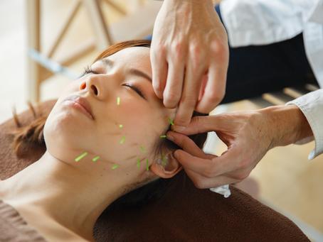 鍼灸治療&コンディショニング