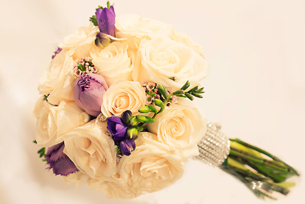 Essence of Love Bouquet